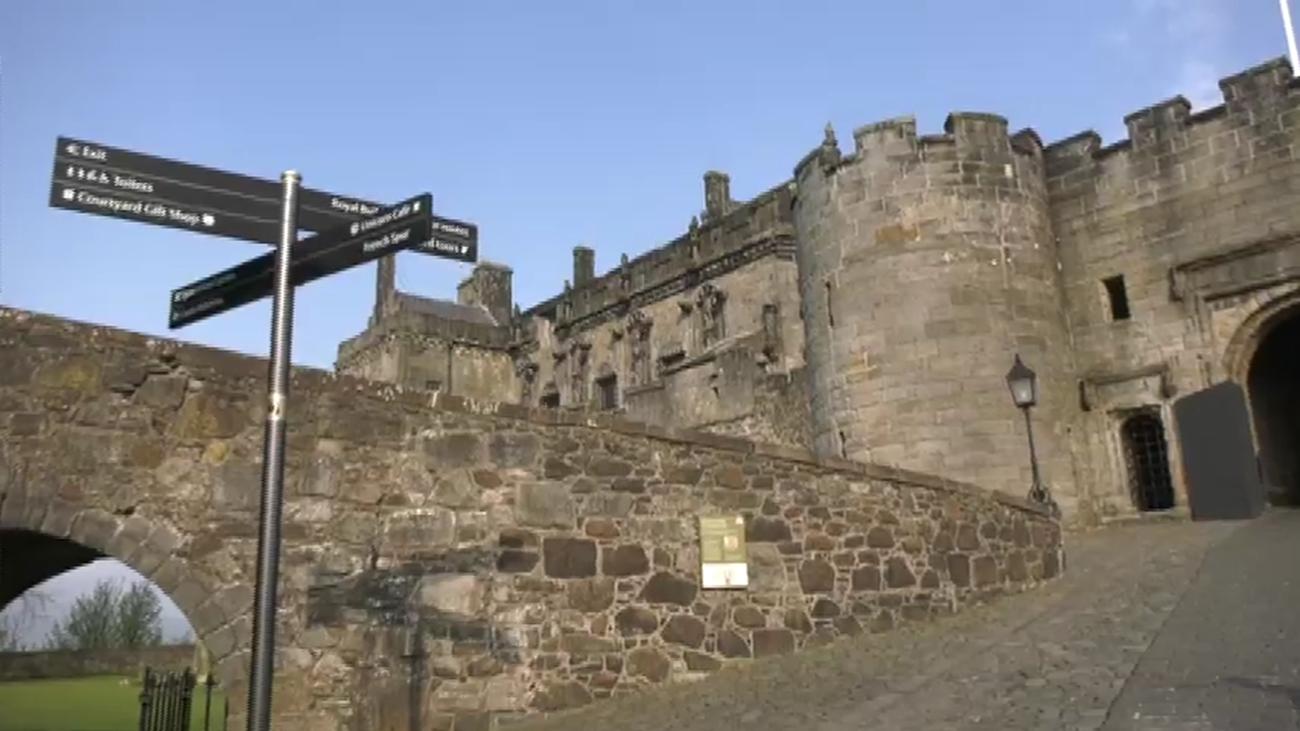 Madrileños por el Mundo viaja este lunes a las Highlands escocesas
