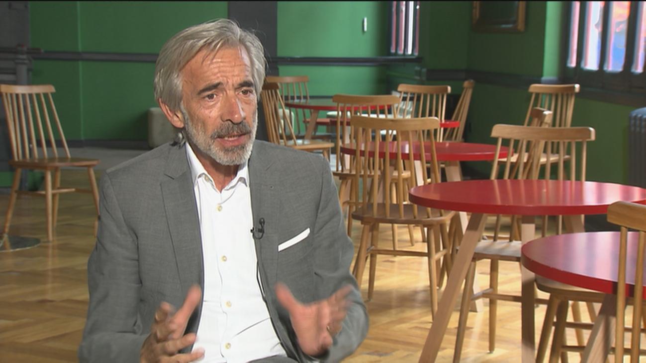 Imanol Arias regresa a los teatros de Madrid con  'El coronel no tiene quien le escriba'
