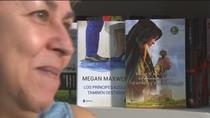 Megan Maxwell, la madrileña de adopción que triunfa con sus novelas