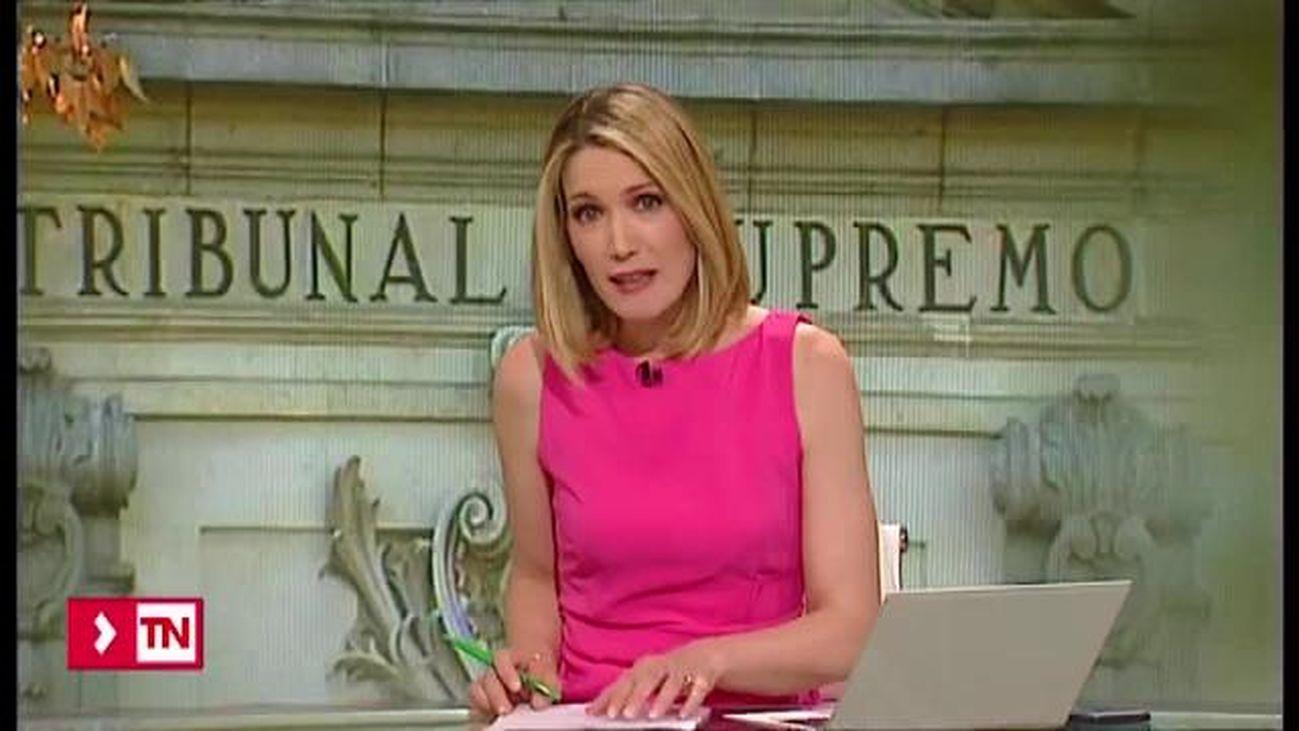 Telenoticias Fin de Semana 19.05.2019