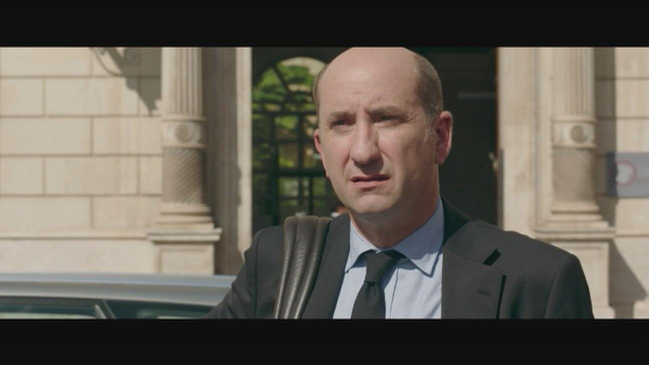 La comedia italiana 'Como pez fuera del agua' llega el viernes a la gran pantalla
