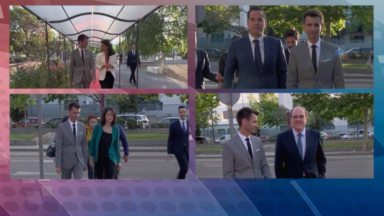 Madrid Vota: debate electoral del 19-M. La previa