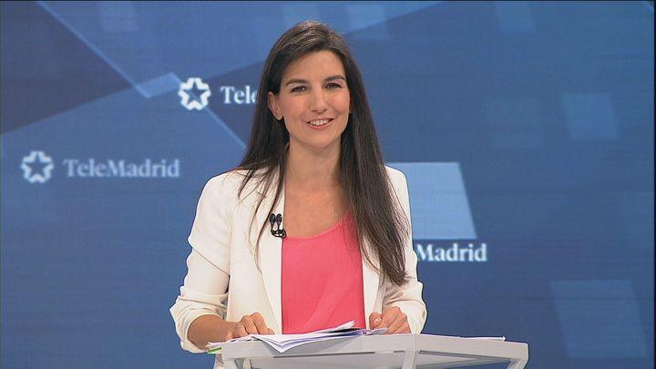 """Rocío Monasterio: """"Si no se sientan a negociar con Vox, harán presidente a Gabilondo y alcaldesa a Carmena"""""""