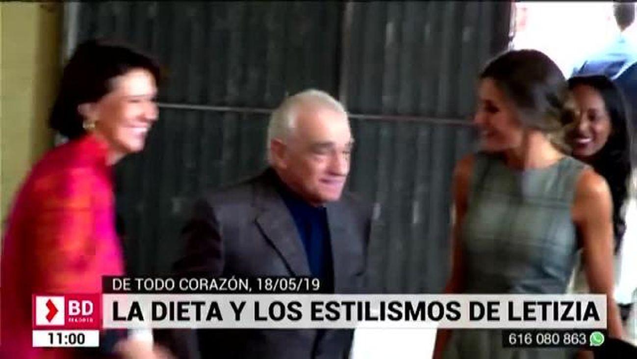 Buenos Días Madrid (10:30 - 11:30) 20.05.2019