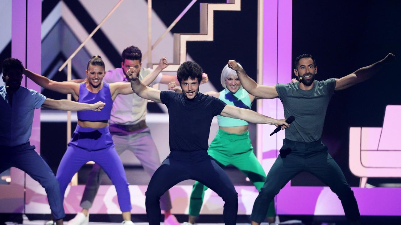 Eurovisión, ¿una maldición para España?
