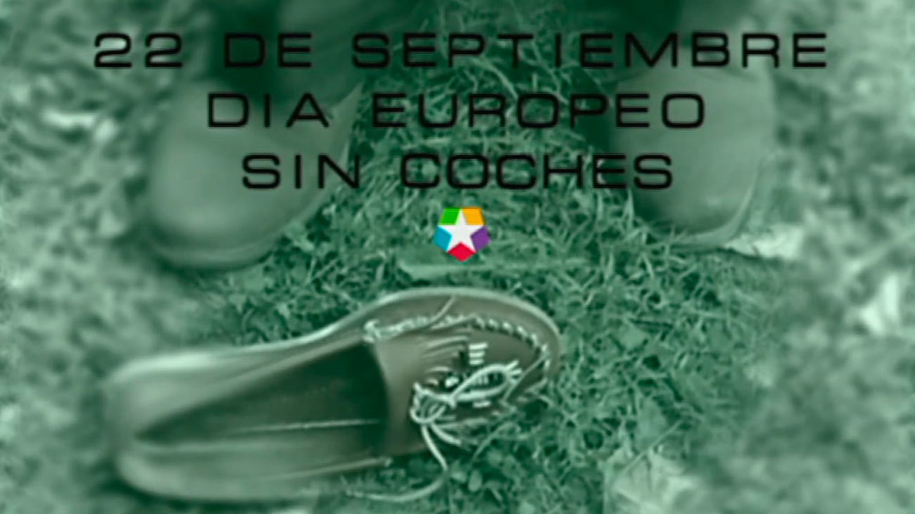 """Premios en 2004 para el """"Día sin coches"""""""