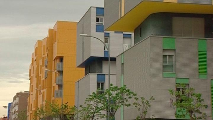 Más dinero en Madrid para ayudas al alquiler y a la rehabilitación de viviendas