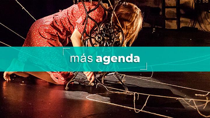 La agenda alternativa: teatro comprometido, Madrid de cine y el Nueva York de los años veinte