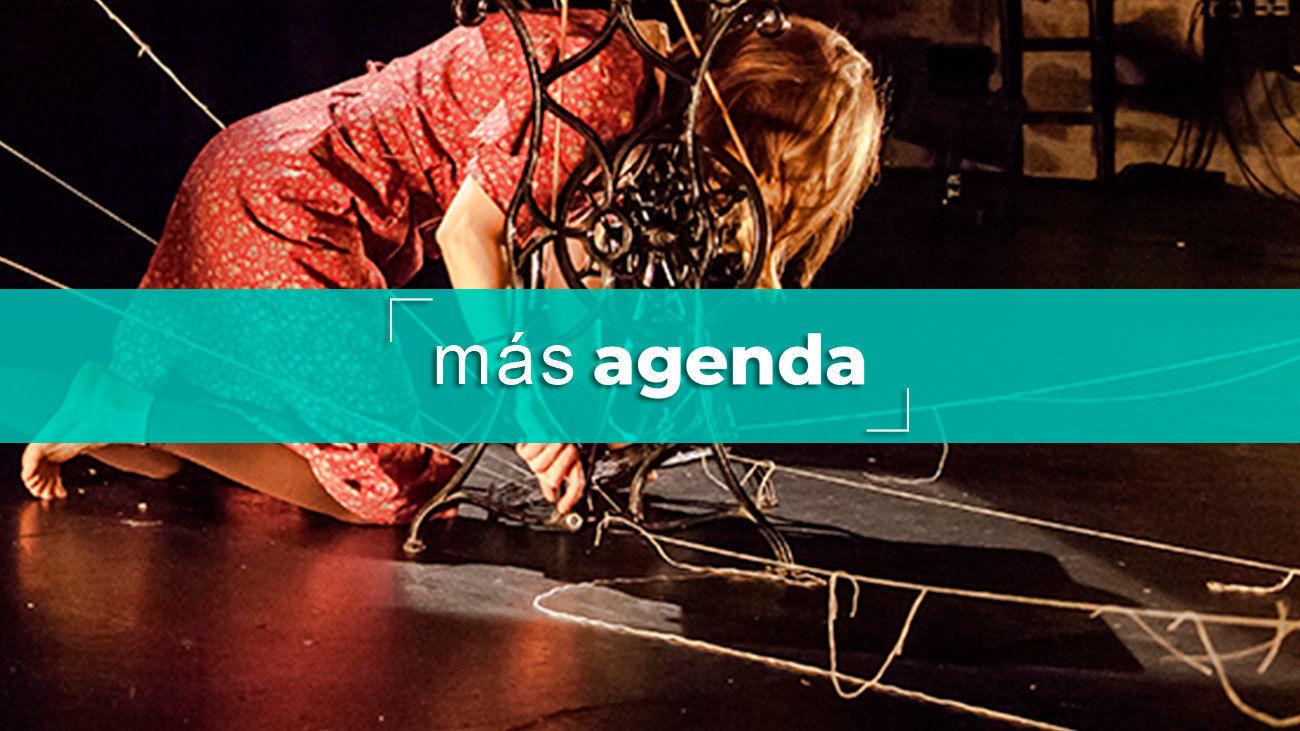 Agenda alternativa de Madrid