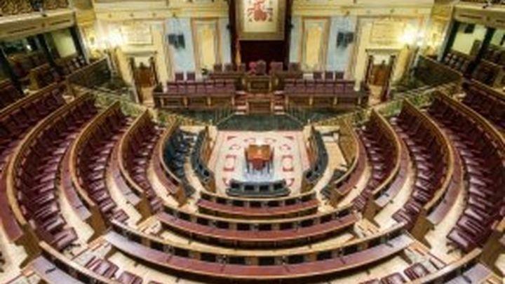 El Congreso avala que ERC tenga grupo sin Junqueras y se lo niega a JxCat