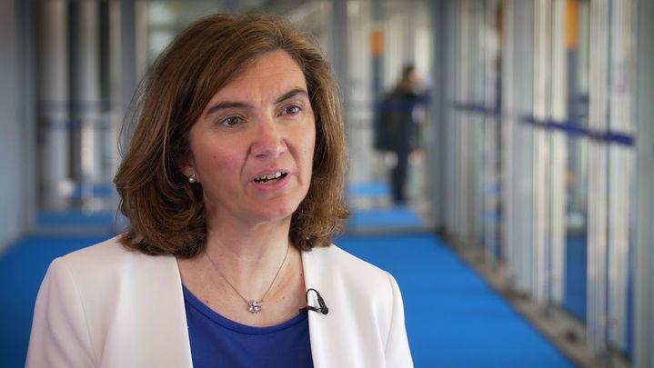 Entrevista a la Dra. Celia Oreja-Guevara, jefa de la unidad de neurología del Hospital San Carlos y miembro de la Sociedad Madrileña de Esclerosis múltiple