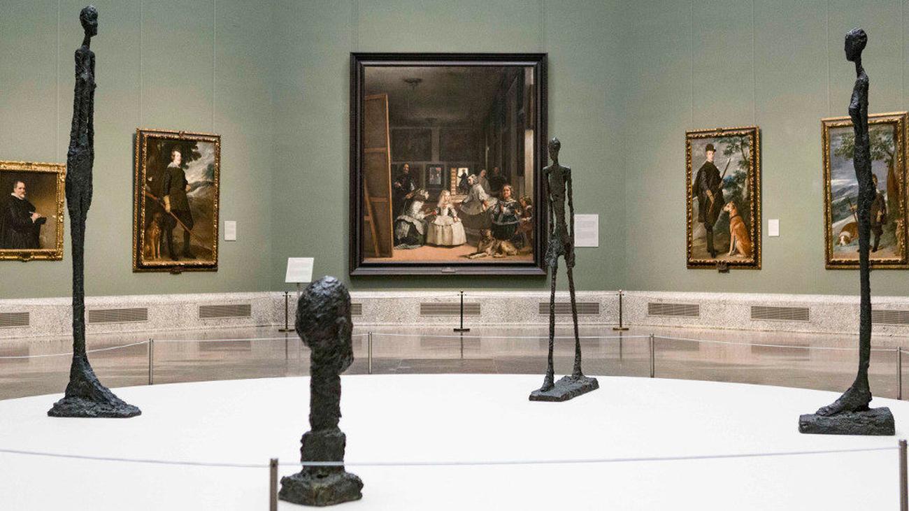 Si tuvieras que salvar un cuadro del Prado, ¿cuál sería?