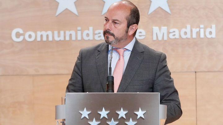 """Rollán destaca que las mesas electorales se han constituido  con """"normalidad"""""""