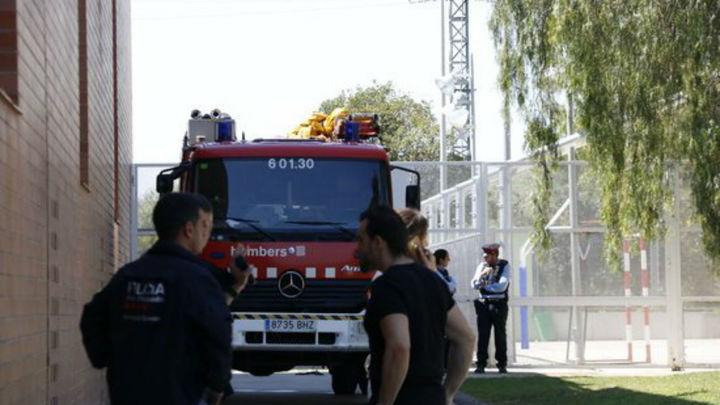 Un menor muere electrocutado al subir a una torre eléctrica en Tarragona