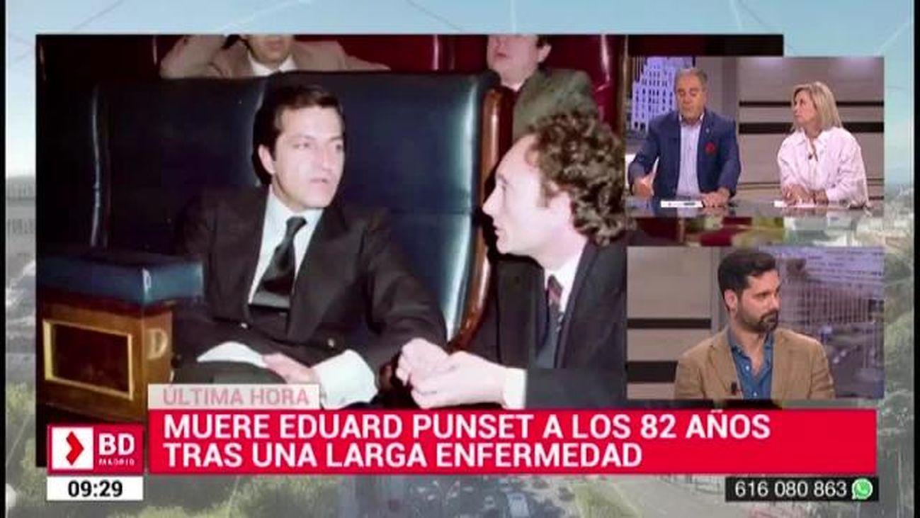 Buenos Días Madrid 22.05.2019