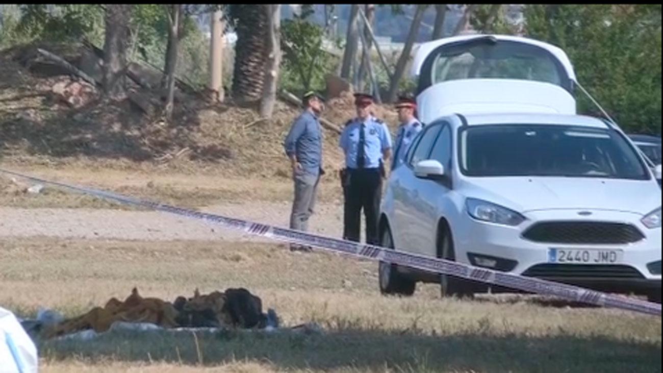 La ropa del cadáver hallado en El Prat coincide con la de Janet Jumillas