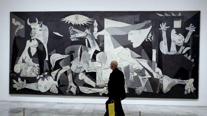El Museo Reina Sofía ofrece cursos gratuitos sobre arte contemporáneo