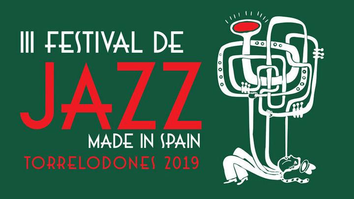 Torrelodones acoge la III edición del Festival de Jazz Made in Spain