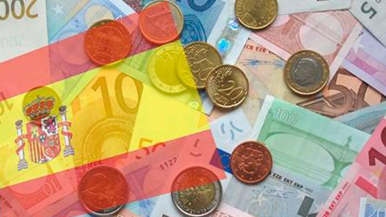 La economía madrileña crece un 3,5% y se sitúa en niveles previos a la crisis