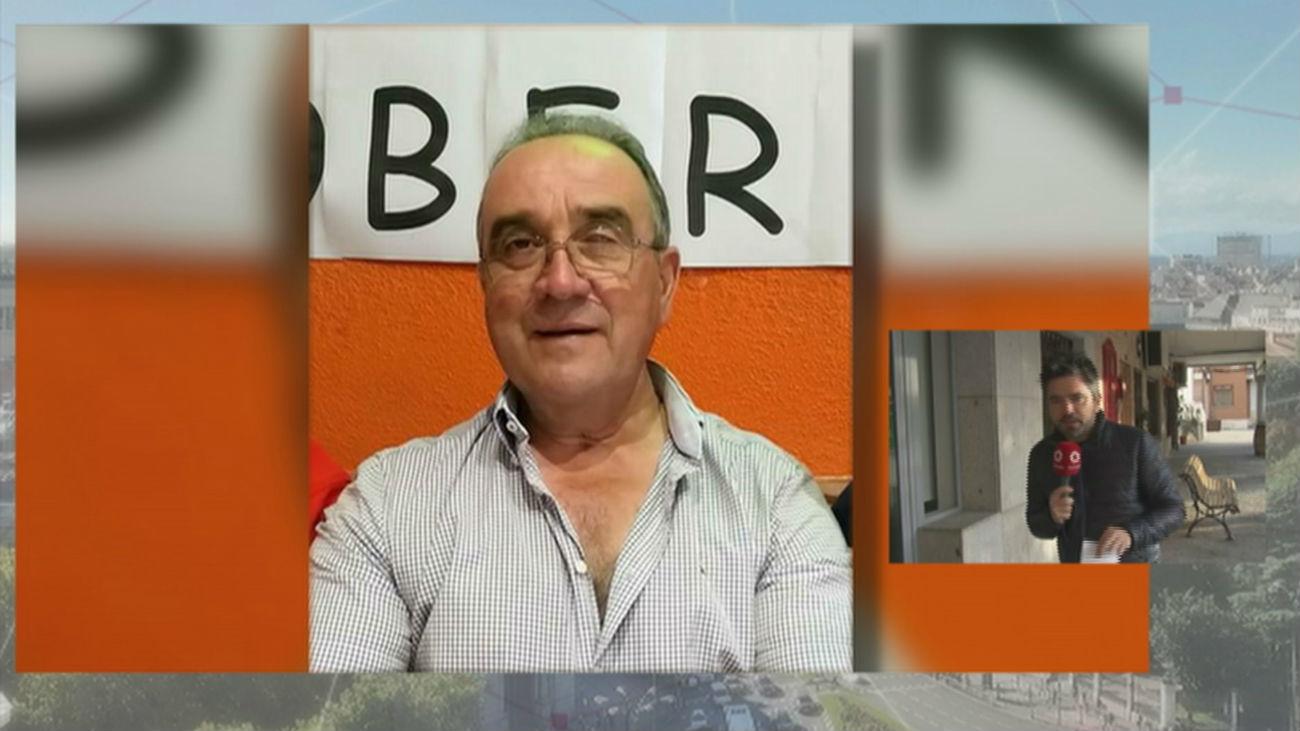 La guardia civil detiene al supuesto autor de la desaparición del vecino de Casarrubios
