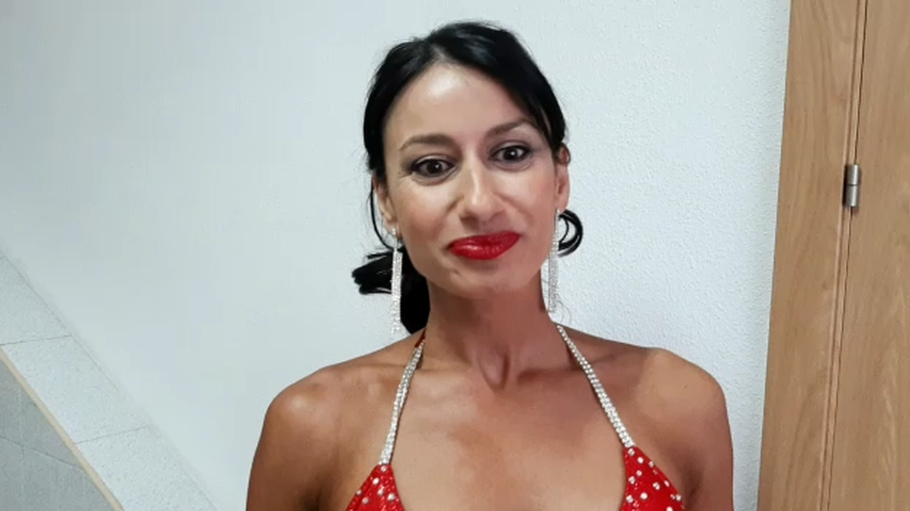 """Pilar Rodríguez: """"El culturismo implica disciplina y muchas ganas"""""""