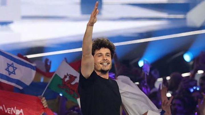 ¿Qué falló en el sistema de puntuación de España en Eurovisión?