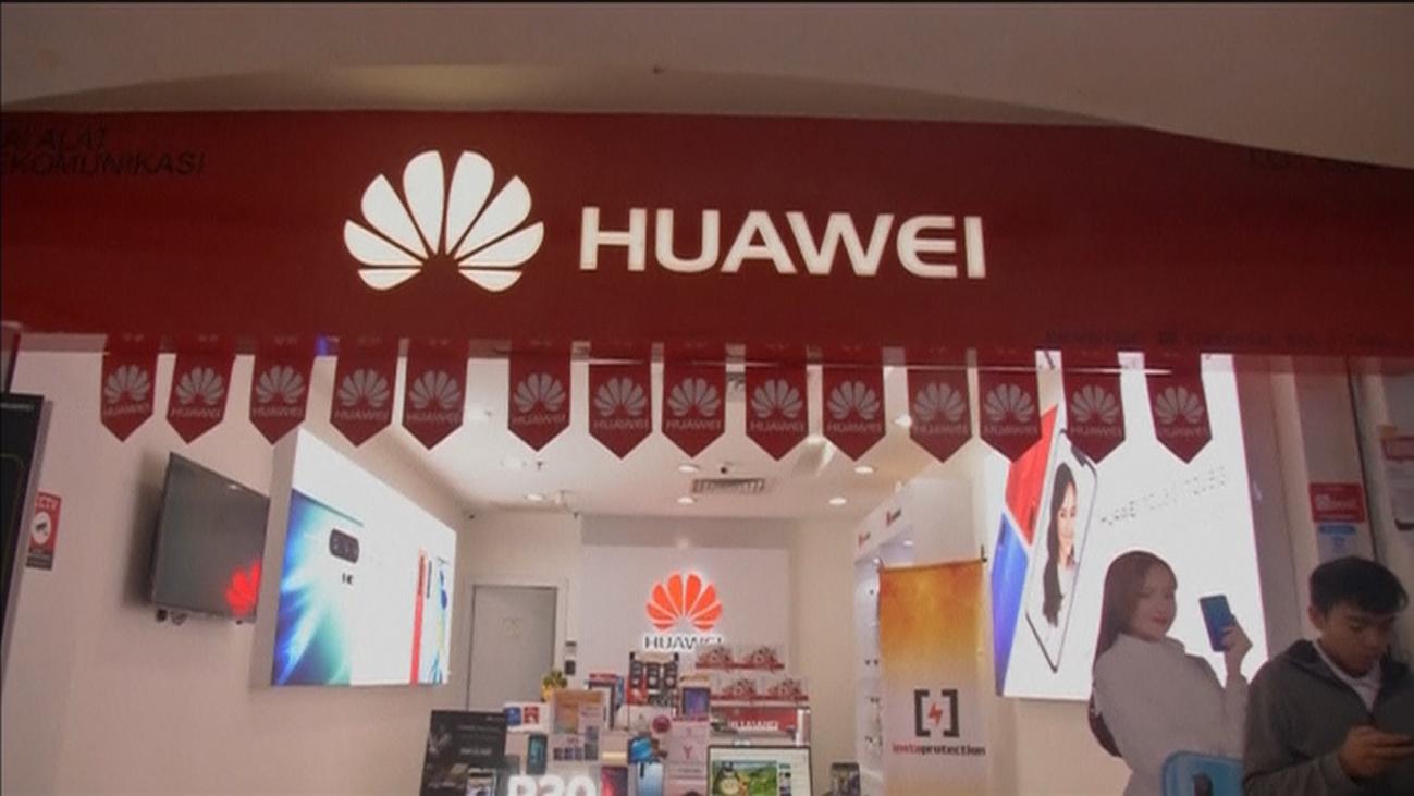 Trump amplía la lista negra de marcas de EEUU tras el veto a Huawei