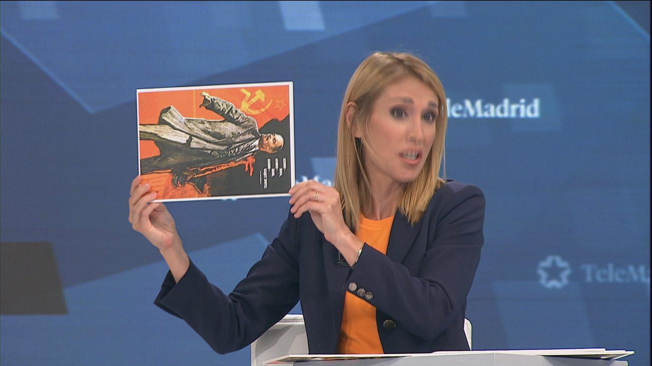 Las anécdotas del debate a la Alcaldía de Madrid