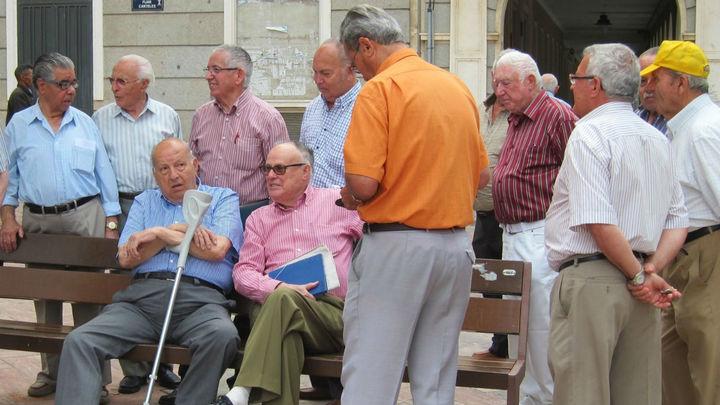 El Gobierno contempla subir las pensiones un 0,9 % en 2020