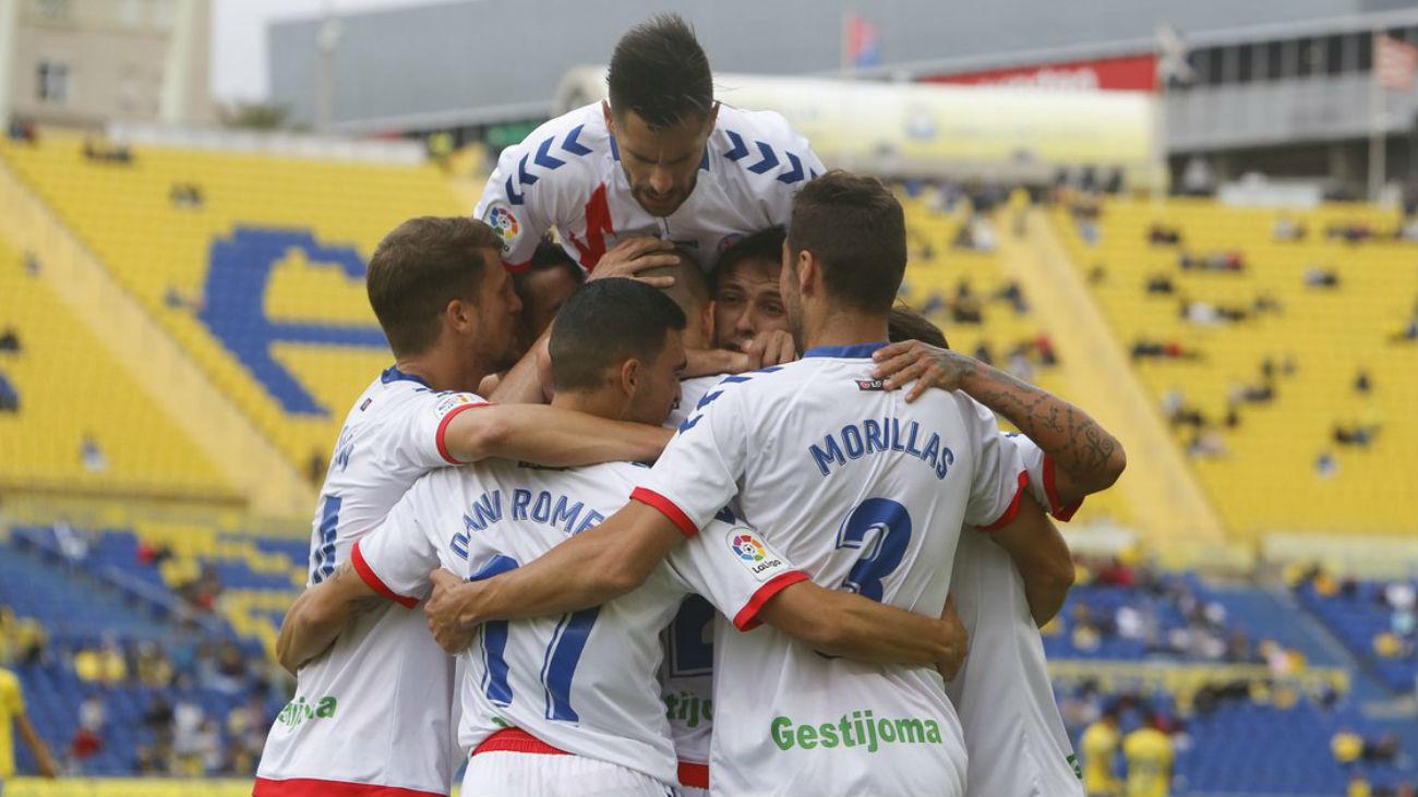 El Rayo Majadahonda necesita ganar al Córdoba ya descendido