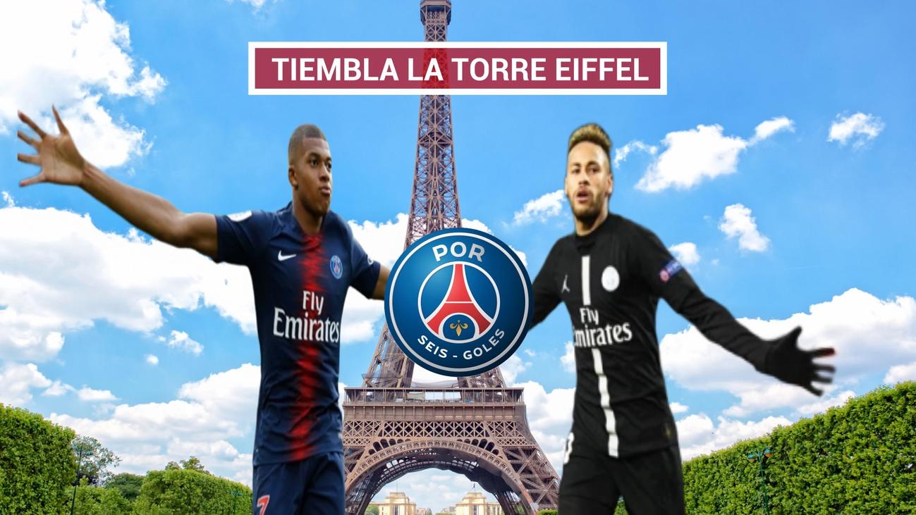El mensaje de Tuchel sobre Mbappé y Neymar revoluciona el mercado