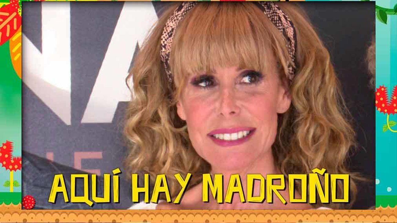 Lara Dibildos y Álvaro Muñoz Escassi vuelven a estar juntos, pero no como te esperas