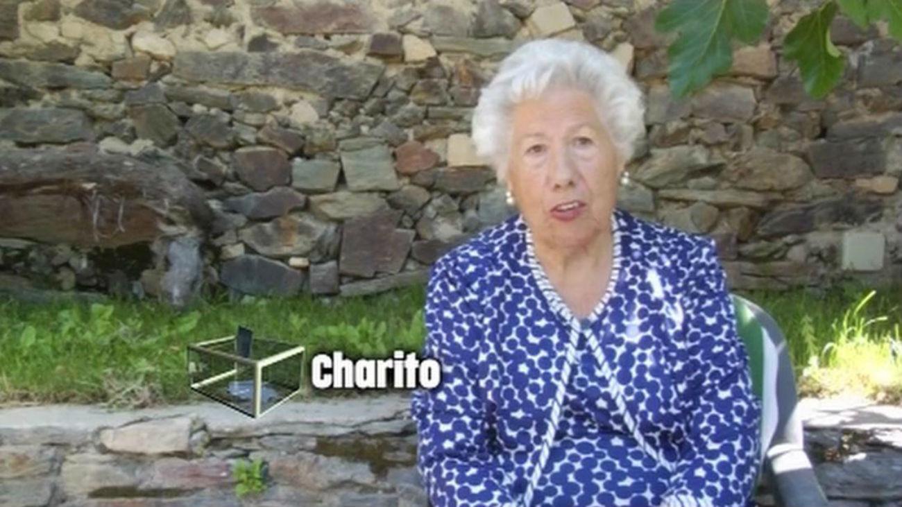 """""""Poner dientes a todos los abuelos del pueblo"""", una de las propuestas de la aspirante a alcaldesa de Patones"""