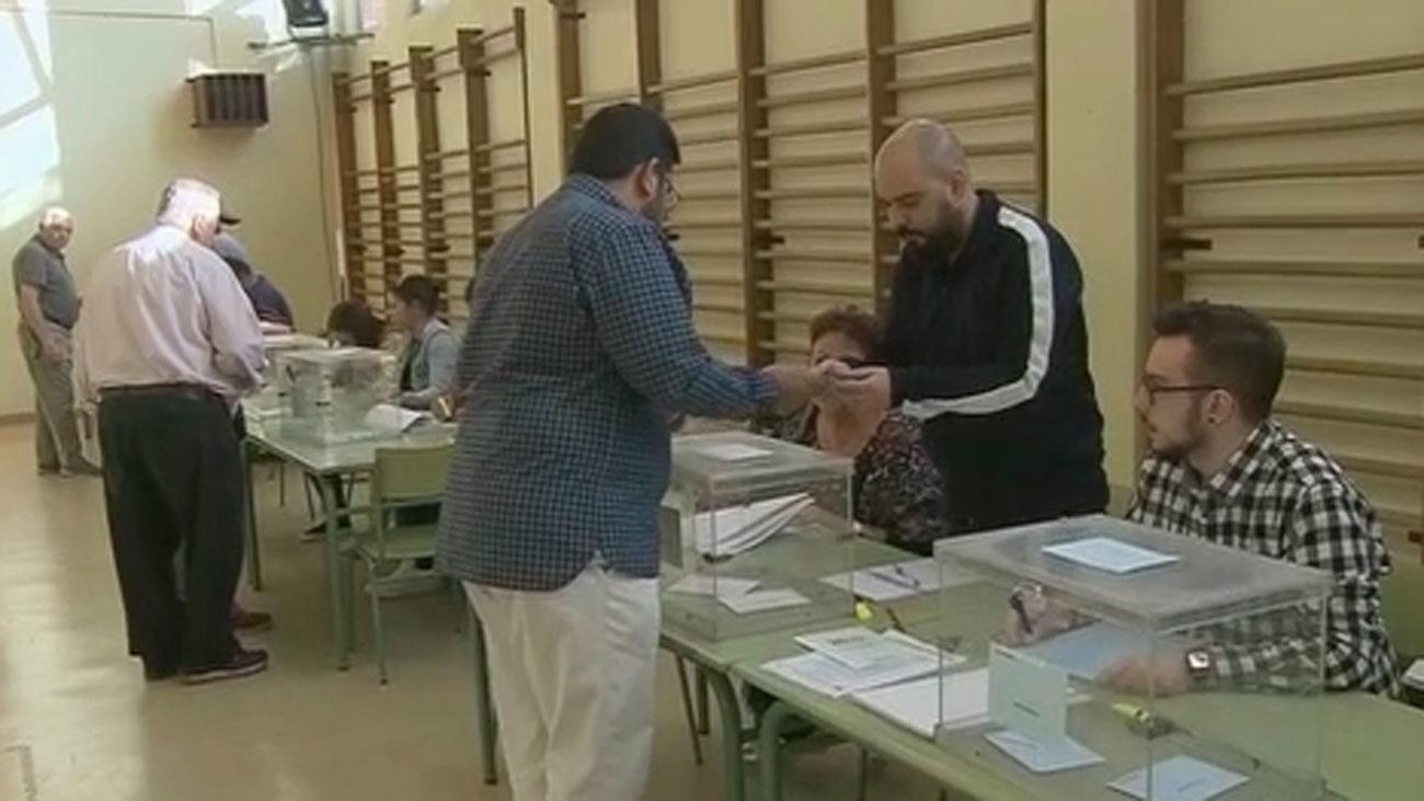 Sin mayorías claras en Móstoles por la fragmentación de los partidos