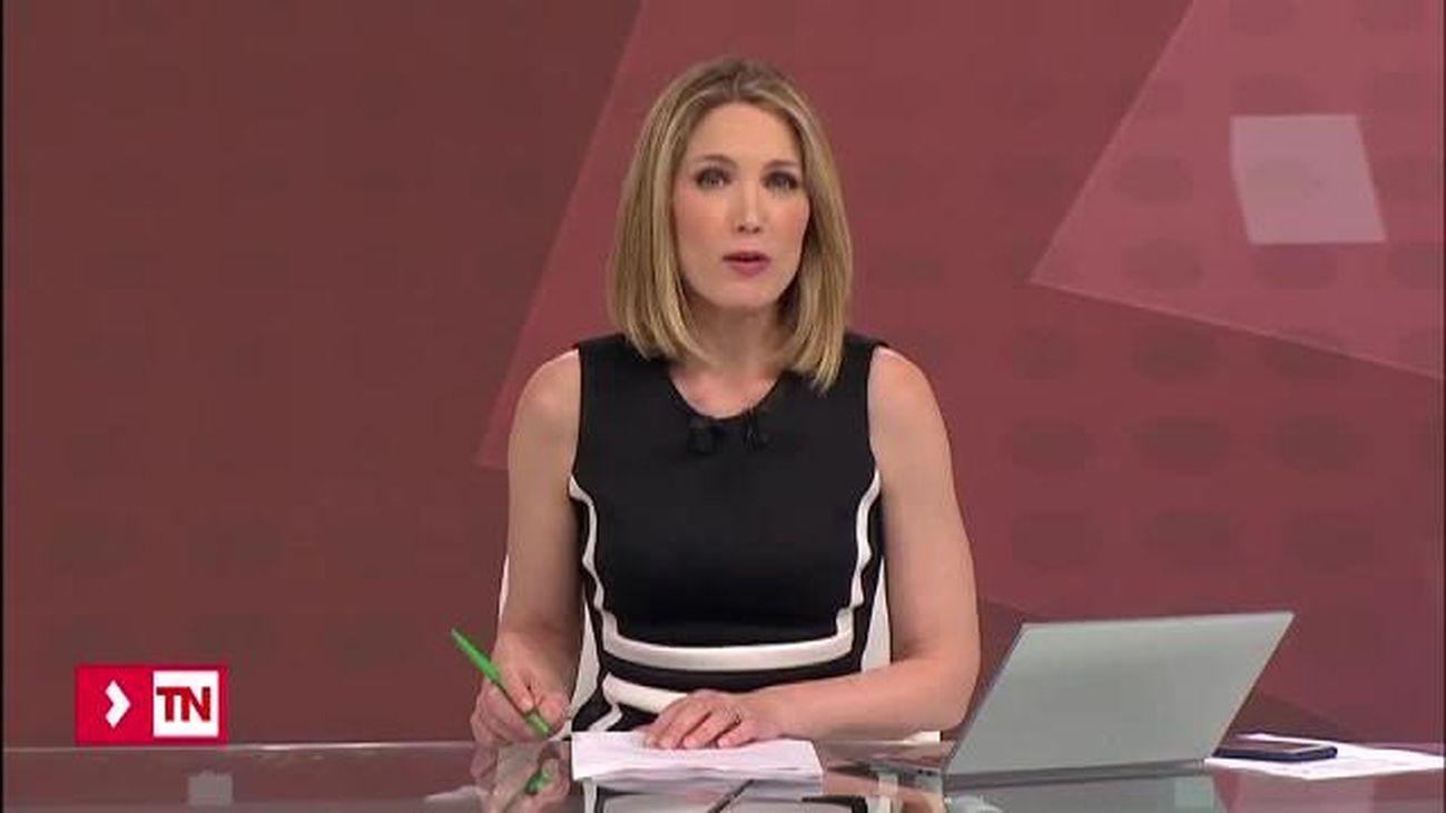 Telenoticias Fin de Semana 26.05.2019