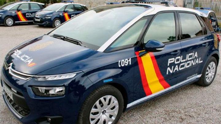 Detenidos dos hombres que robaron en una gasolinera de Móstoles a punta de pistola