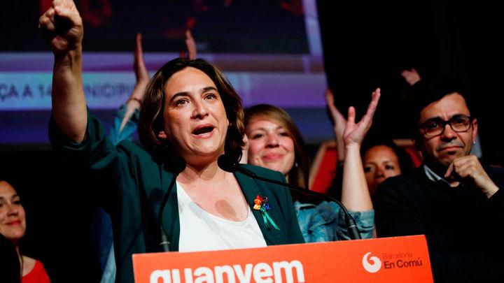 Así han quedado las elecciones municipales en las principales ciudades españolas