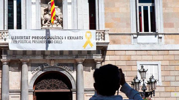 """Una juez procesa a Torra por """"contumaz rebeldía"""" en su segunda causa por los lazos"""