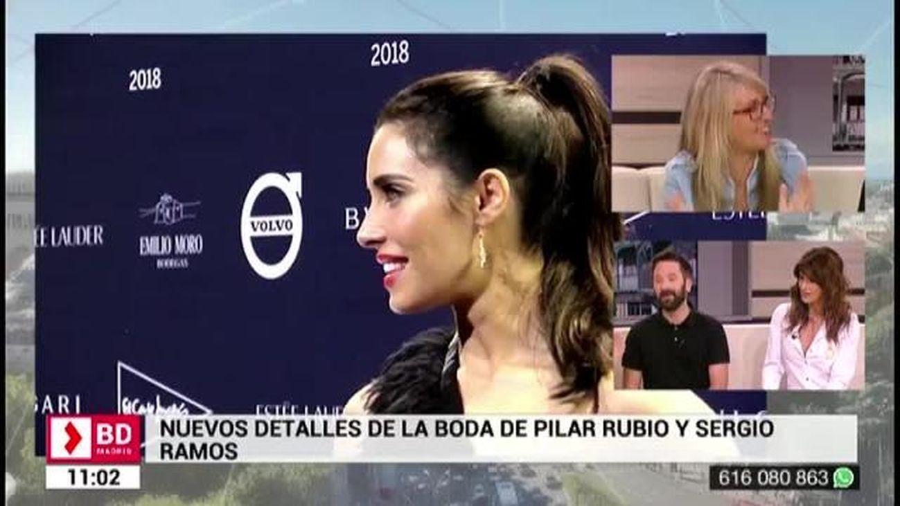 Buenos Días Madrid 27.05.2019