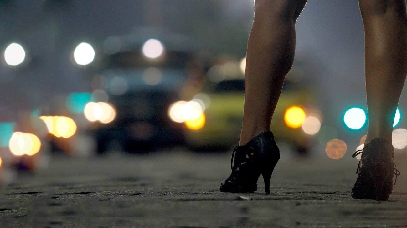 Conviviendo con la prostitución en Madrid