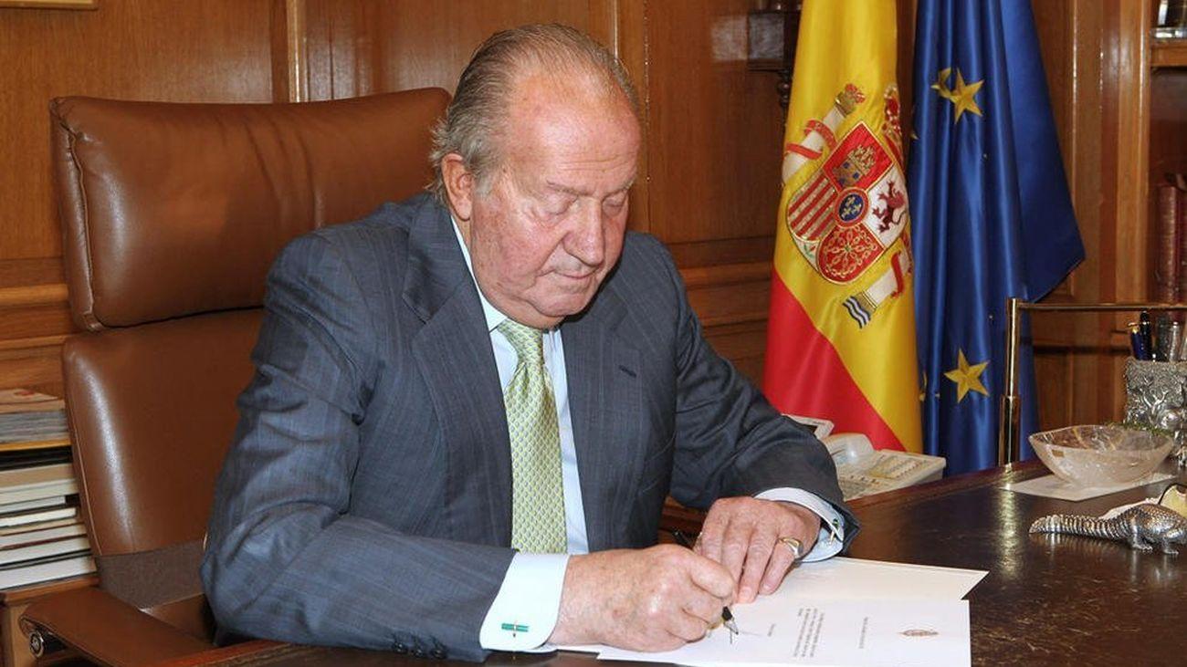 El rey Juan Carlos se retira, así ha sido su reinado