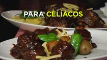 Ruta gastronómica para celíacos en Madrid