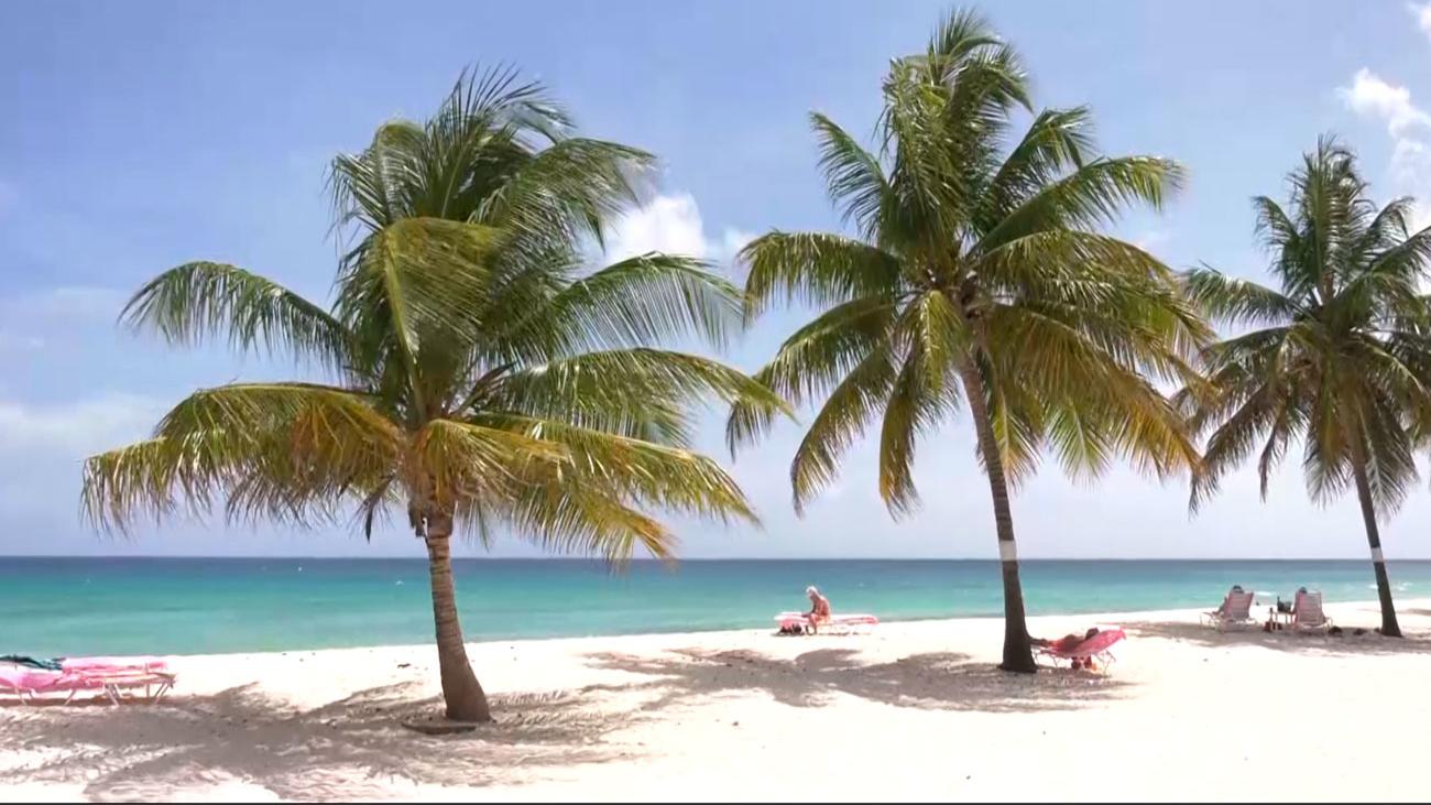 Madrileños por el Mundo viaja este martes a Barbados