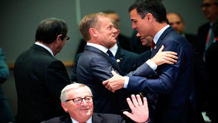 Los líderes europeos abordan la renovación de cargos en la UE