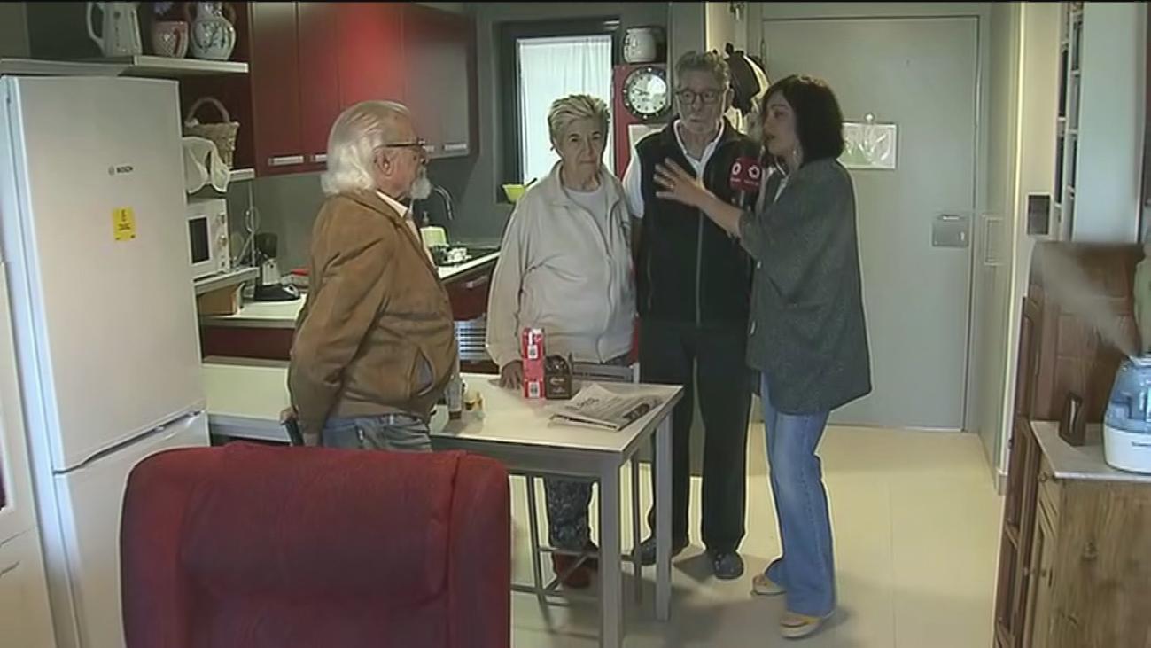 Retiro compartido, la alternativa a las residencias de ancianos