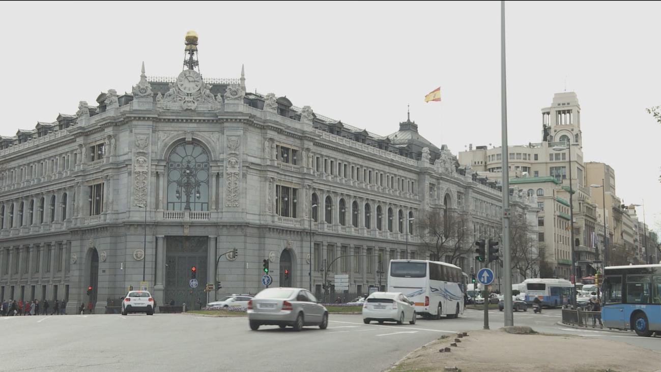 El Banco de España urge a reformar las pensiones