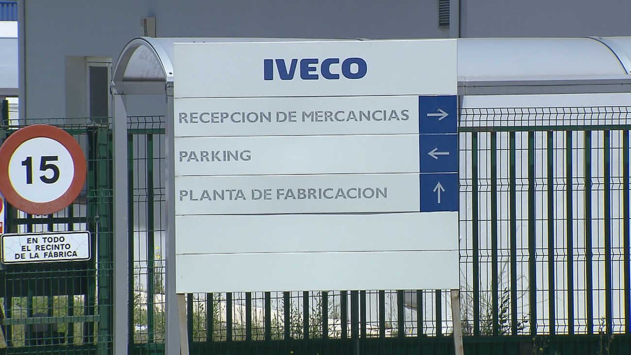 Desolación en Iveco Madrid tras el suicidio de una trabajadora