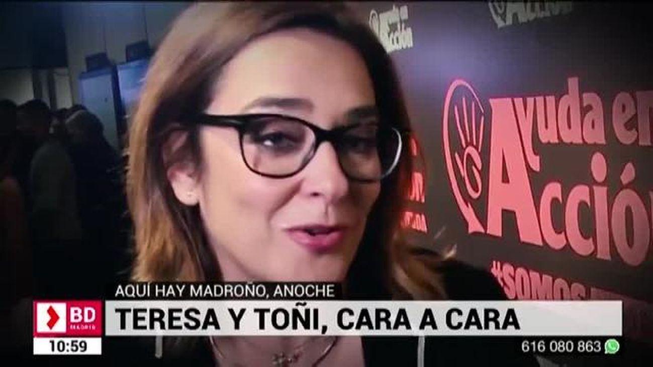 Buenos Días Madrid (10:30 - 11:30) 29.05.2019