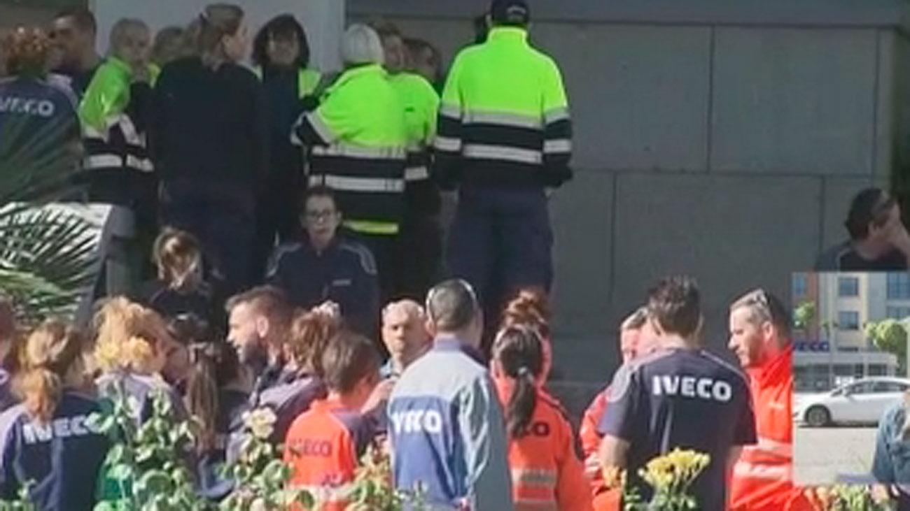 CCOO denunciará a Iveco por no activar el protocolo de acoso sexual en el caso de la mujer que se suicidó