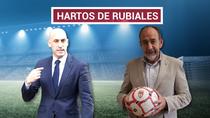 Paco Díez defiende su gestión y acusa a Rubiales